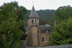 Nonceveux église